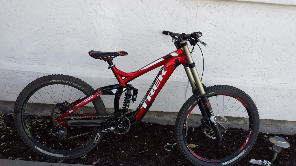 2014 Trek Session 88 (NEED GONE) (BILLS TO PAY!!!!)