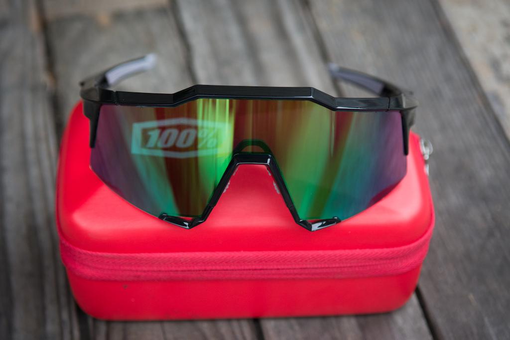 6314293000 100% Speedcraft Sunglasses - Review - Pinkbike