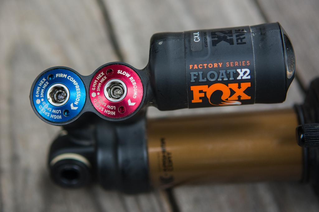 FOX Float X2 shock review