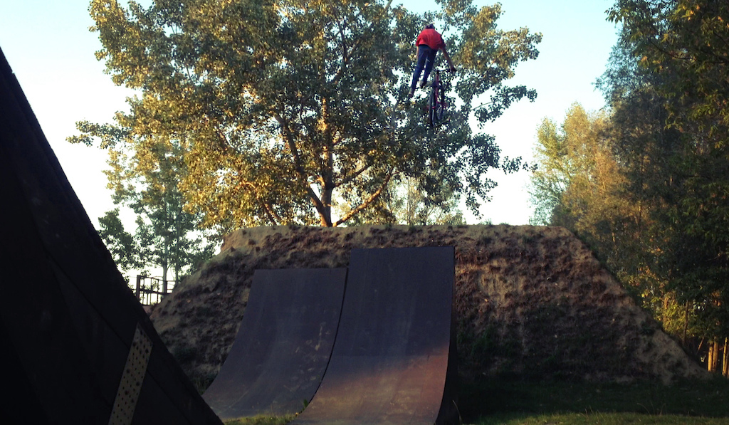 My first No Footer Can Can/ NFCC after 3 years!