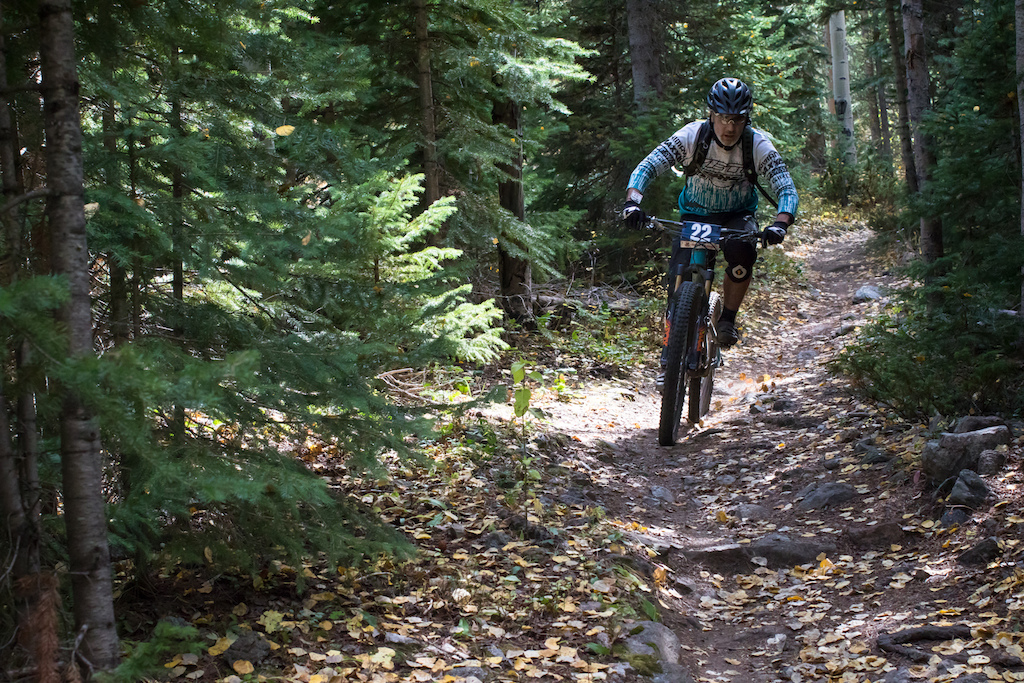 Monarch Crest Enduro