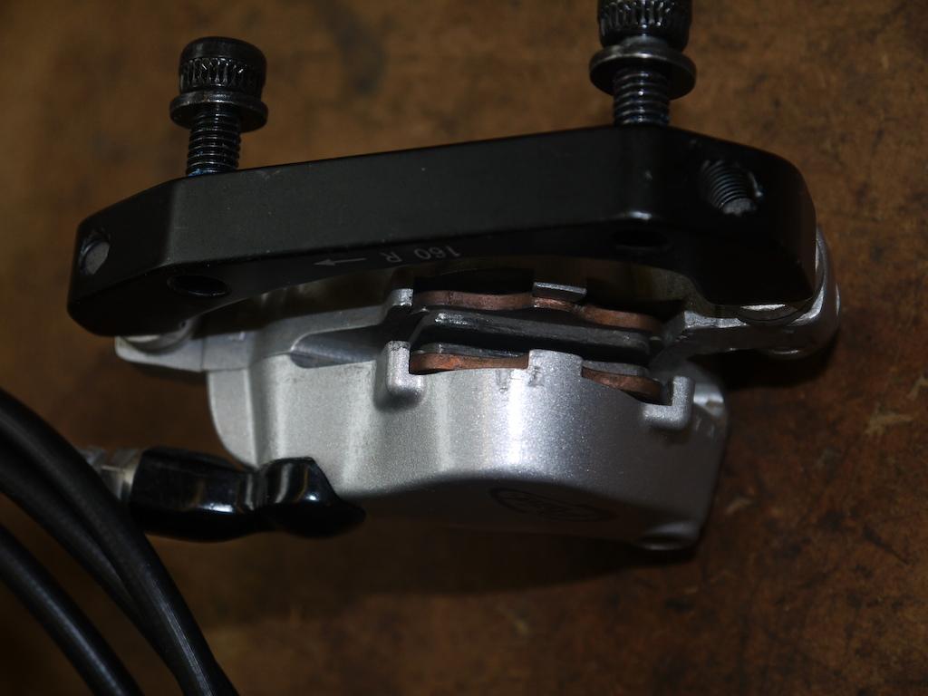 Sram Avid Elixir R Disc Brake Set - Front & Rear + Mounts