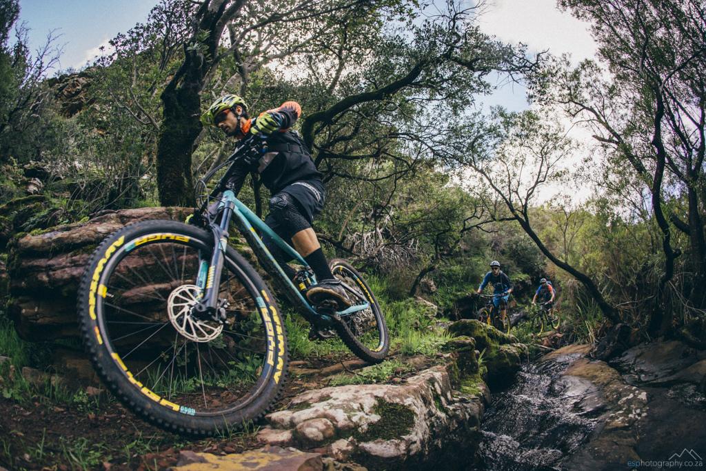 Trail Daze August | Piketberg