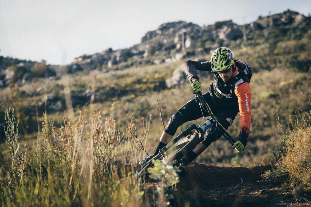 Trail Daze August   Piketberg