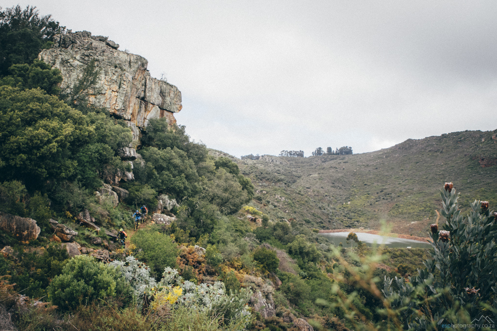 Trail Daze August | Piketberg