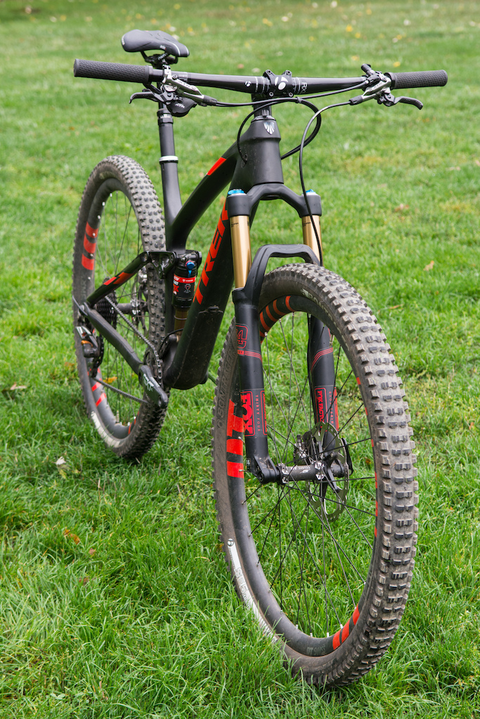52fae591e14 Review: Trek Fuel EX 9.9 29 - Pinkbike
