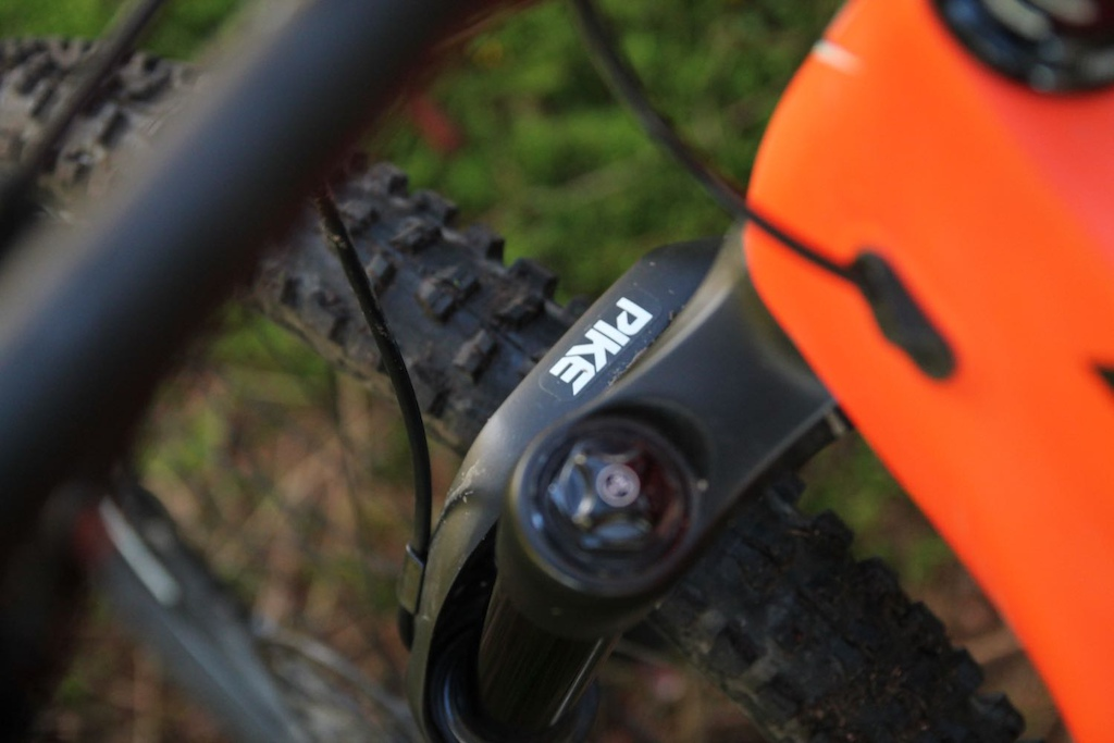New Whyte T-130C