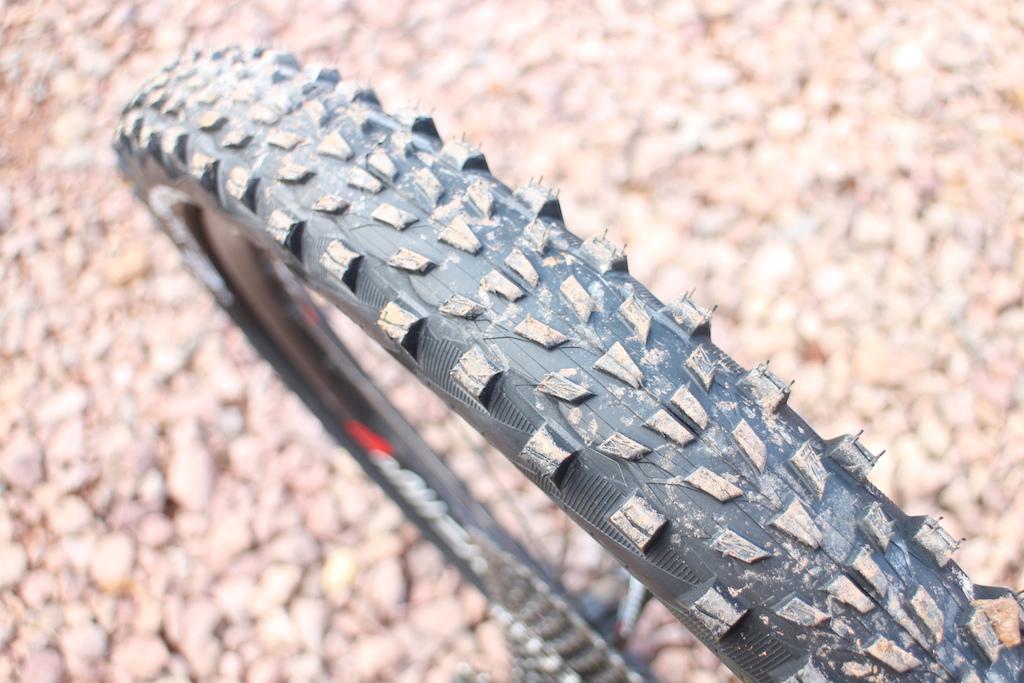 6cd5074192c First Look: 2016 Michelin Wild Race'R Enduro Rear Tire - Pinkbike