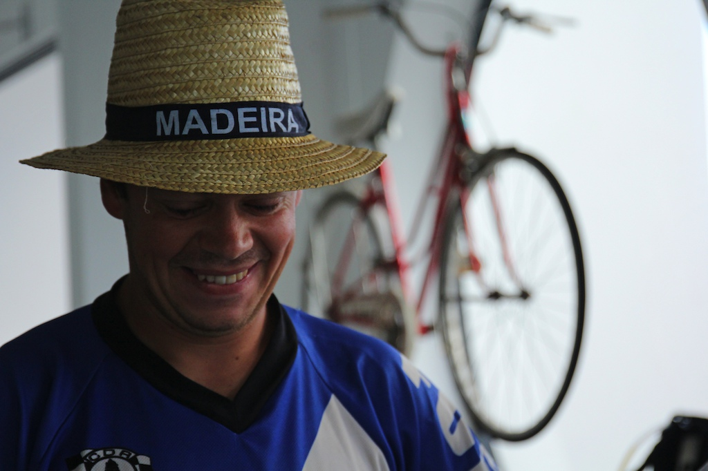 Photo report from Madeira Mountain Bike Meeting 2015 (10th - 11th October): www.mountainbikemadeira.com.