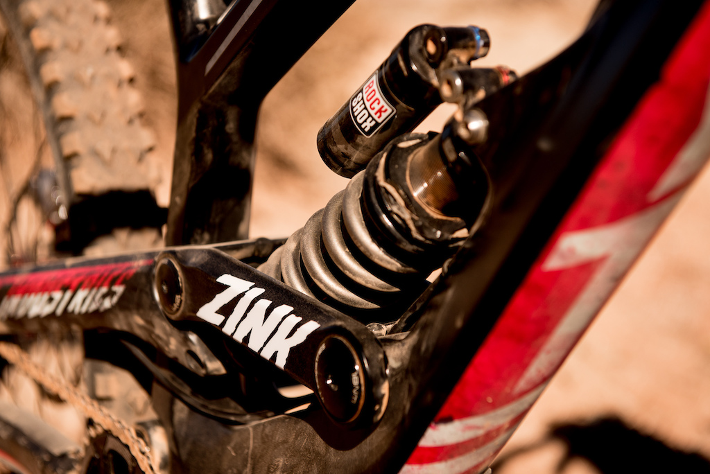 Cam Zink YT Tues