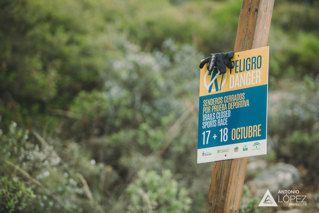 5th stop of the European Enduro Series at Malaga / Benalmadena, Spain, on October 17, 2015. Free image for editorial usage only: Photo by Antonio Lopez