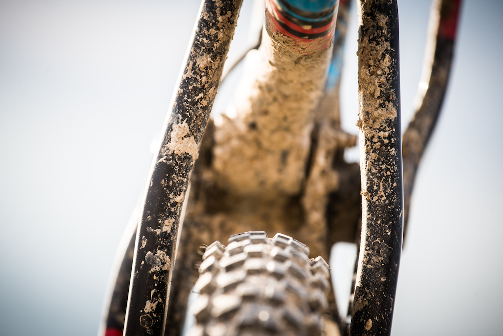 Lapierre Spicy 2016 First Ride