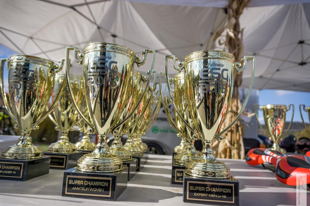 Vittoria ESC DH Super Championships