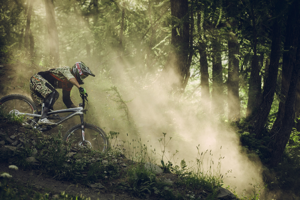 RockShox: French Lessons -- What is the secret of mountain biking's fastest language?