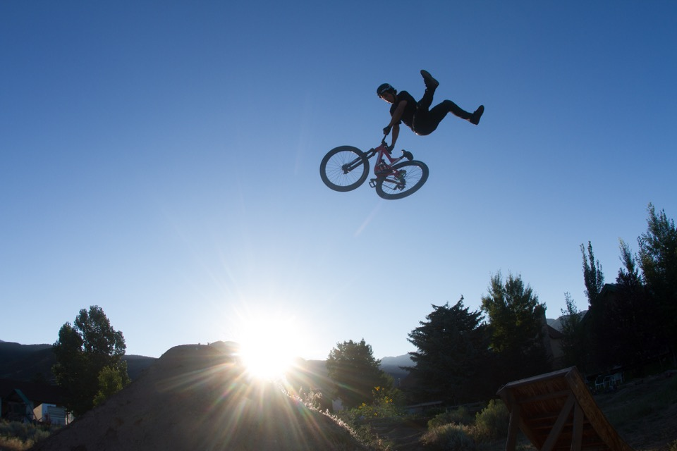 Images from the Kenda Crew at Eric Porter s House in Utah article.