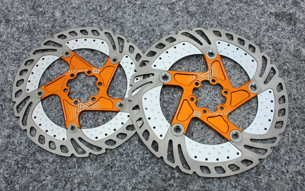 Superstar Rotors