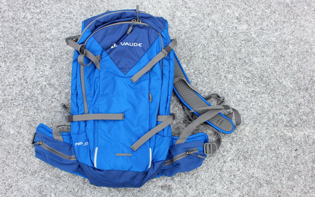 Vaude pack