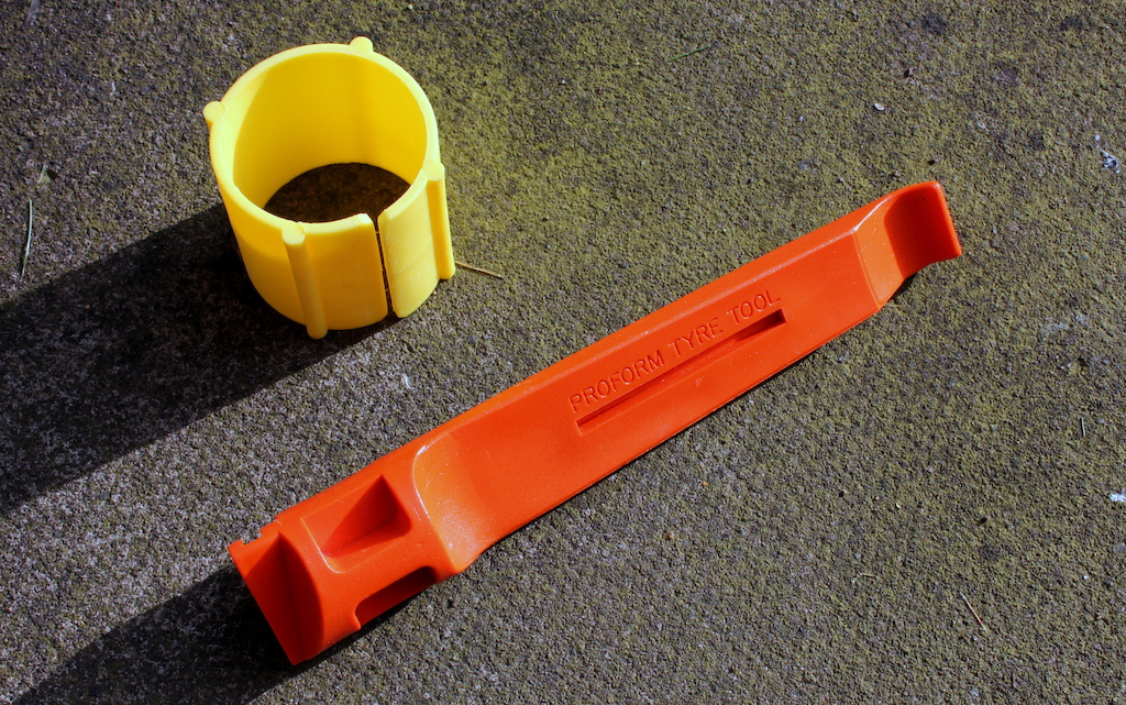 Pro Form Tyre Tool