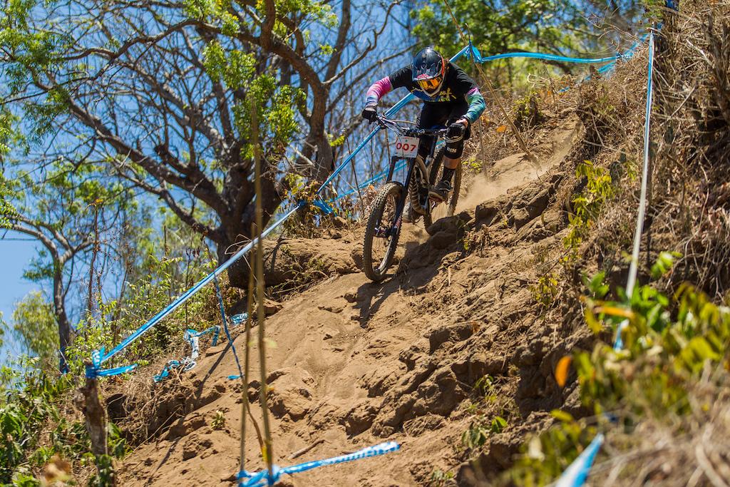 Asia Pacific Downhill Challenge Bali 2015