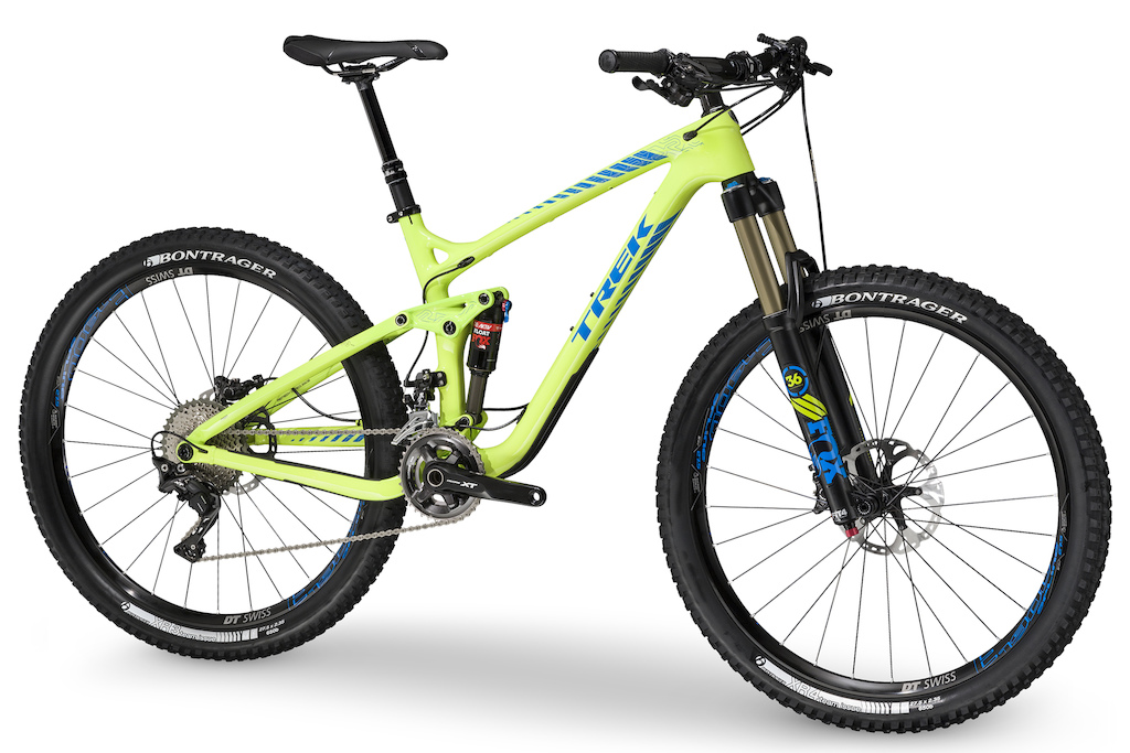 Enter to WIN an unReal Trek Remedy 9.8 images