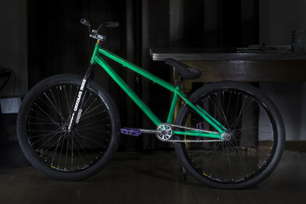 Stout Bikes V2