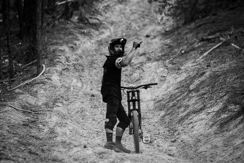 Cam McCaul - 3 Bikes 3 Minutes