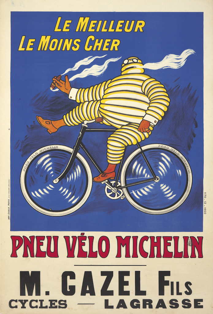 Michelin graphic
