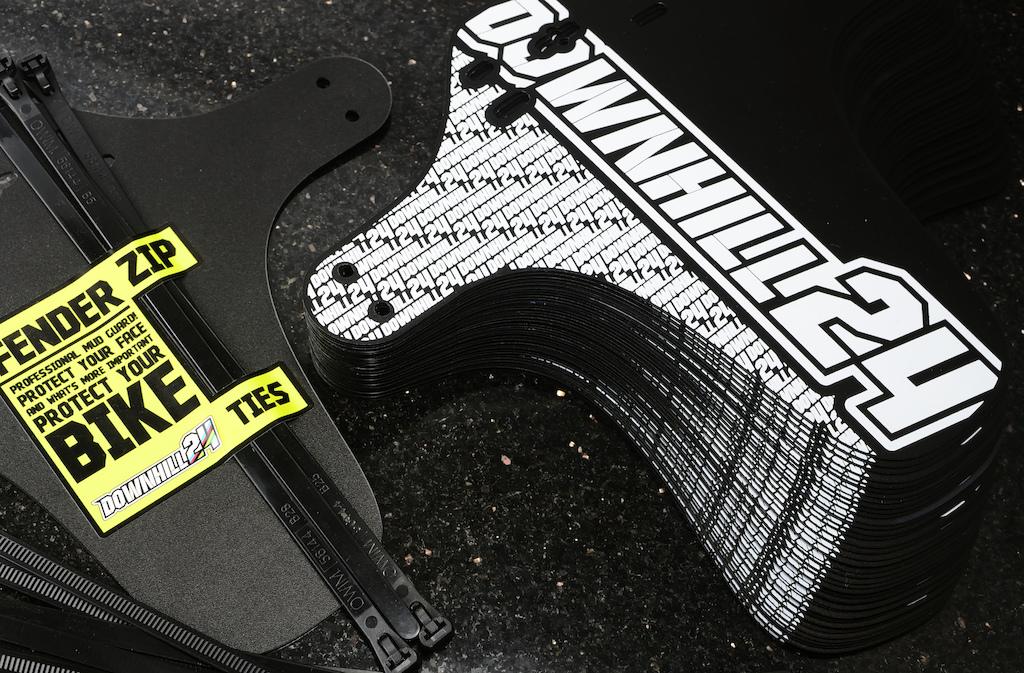 2015 Front Fender