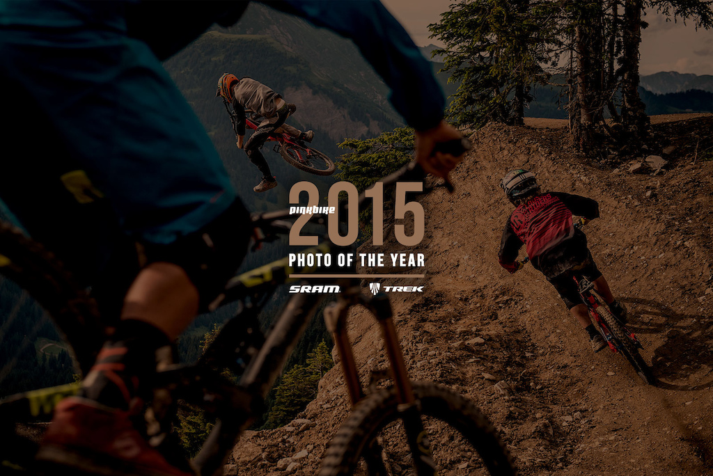 It's coming, the 2015 Photo of the year contest.