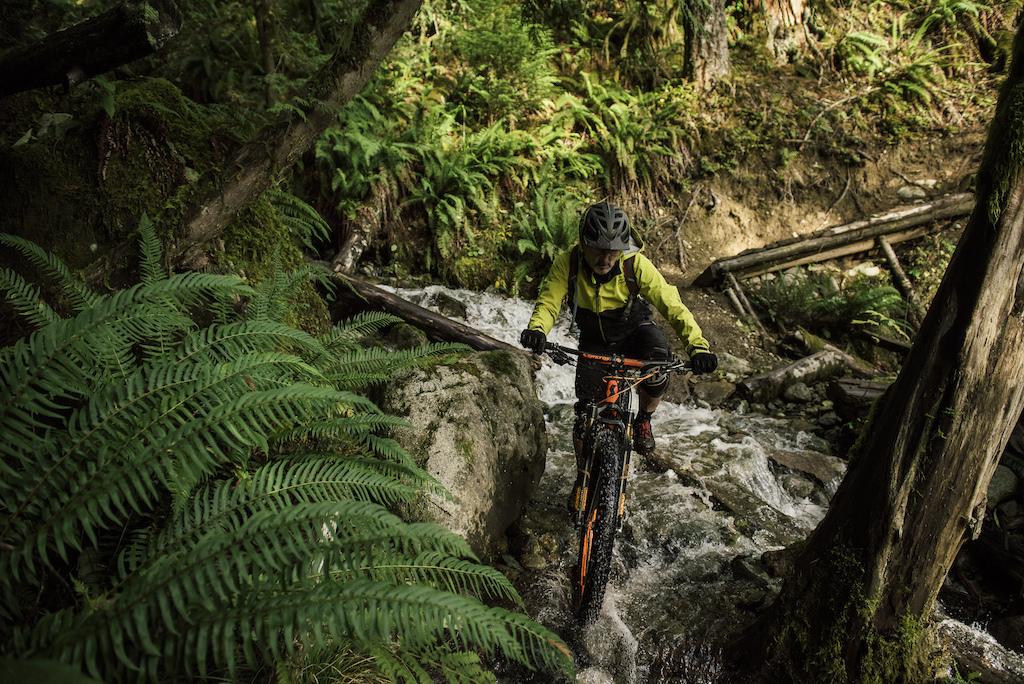 RC Scott LT 700 Plus Squamish