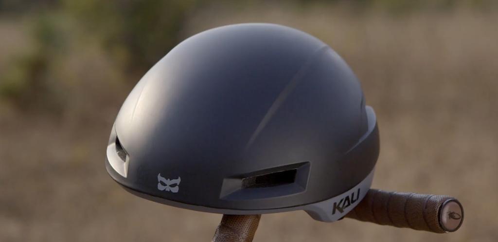 Screen shot of Kali Protectives Tava Aero Road Helmet