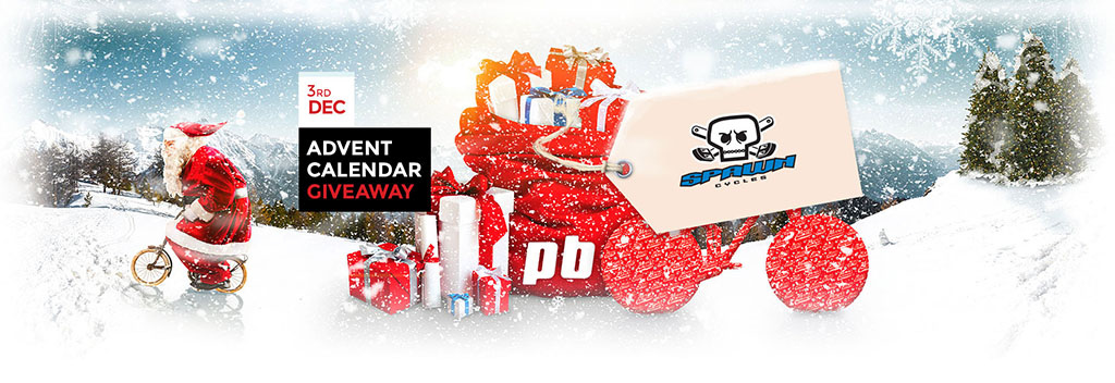 Advent Calendar Header 3 December 2015