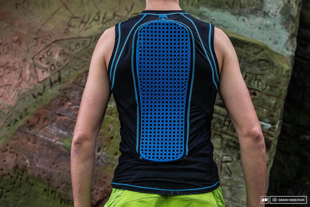 Bliss ARG Vertical LD Vest