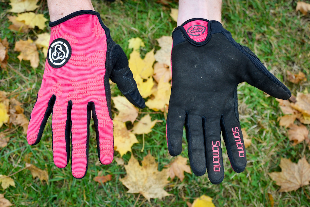 Sombrio Gloves