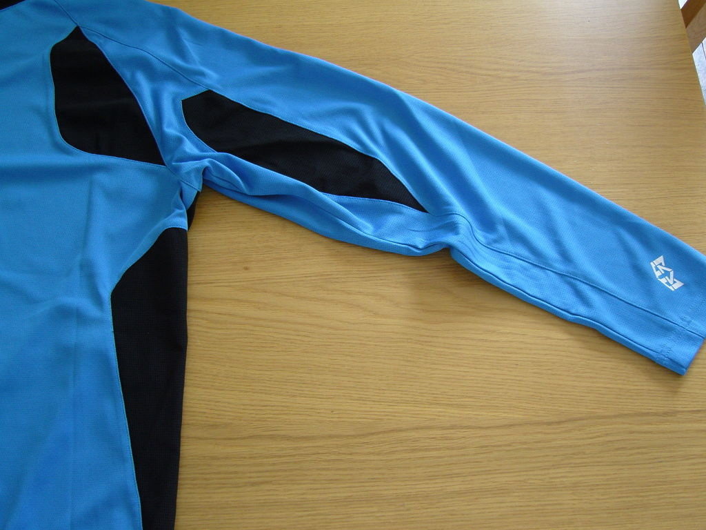 2014 Royal Turbulence DH Jersey - Long Sleeve