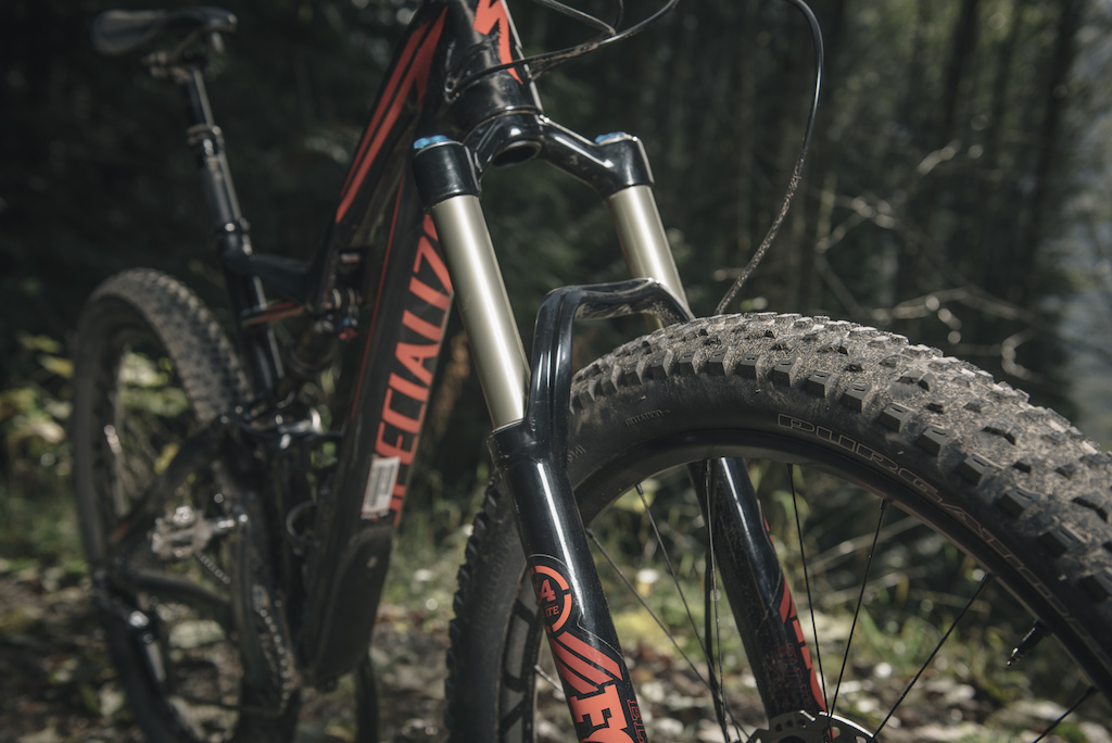 066c1e90dfe Specialized Stumpjumper FSR Expert Carbon 6Fattie - Review - Pinkbike