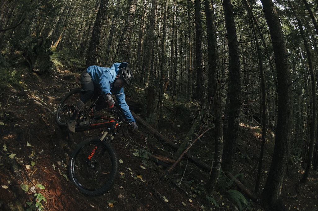 Specialized Stumpjumper FSR Expert Carbon 6Fattie review test