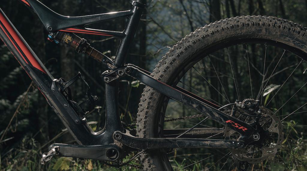 066c1e90dfe Specialized Stumpjumper FSR Expert Carbon 6Fattie - Review - Pinkbike