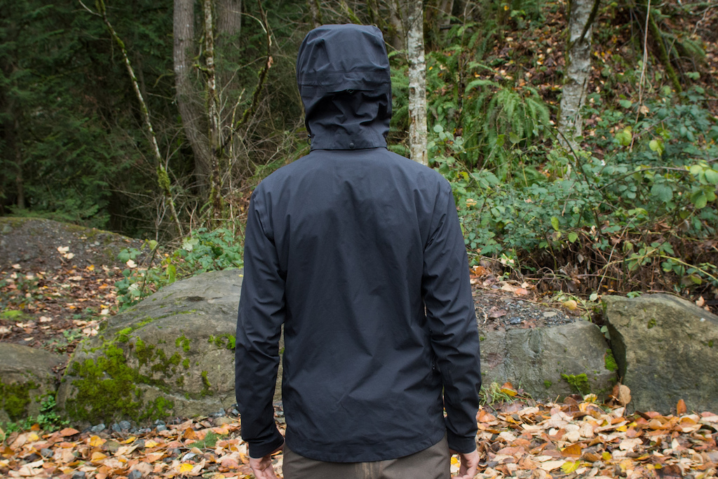 Acre Meridian jacket review