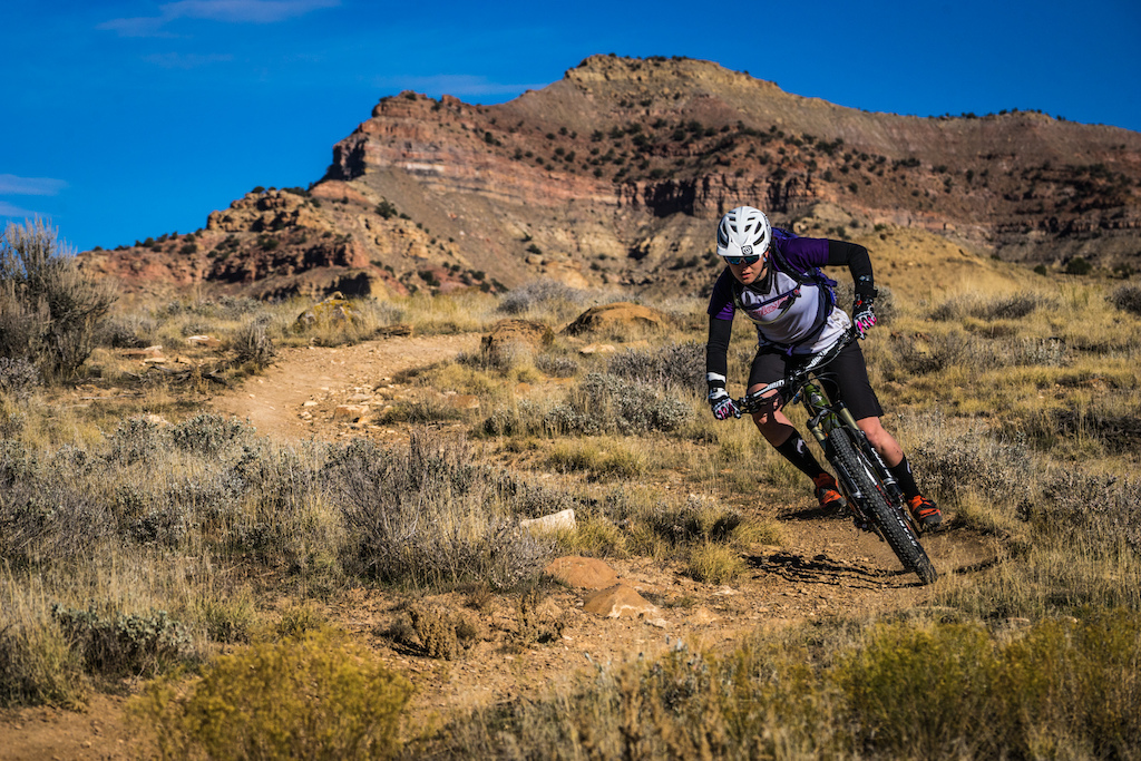 Now that we are situated we have plenty of new riding spots to explore. It will be awhile before we sample it all but we sure are having a damn good time riding the diverse terrain Colorado and Utah have to offer.
