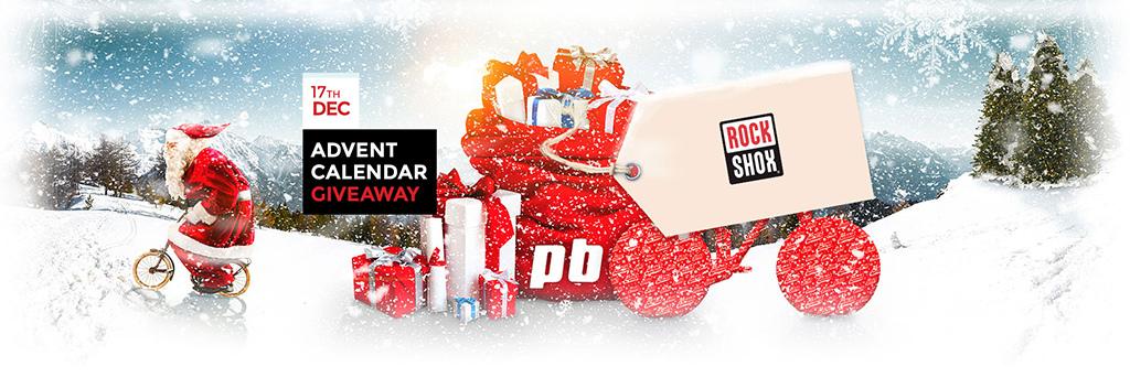 Pinkbike Advent Calendar 17 December 2015