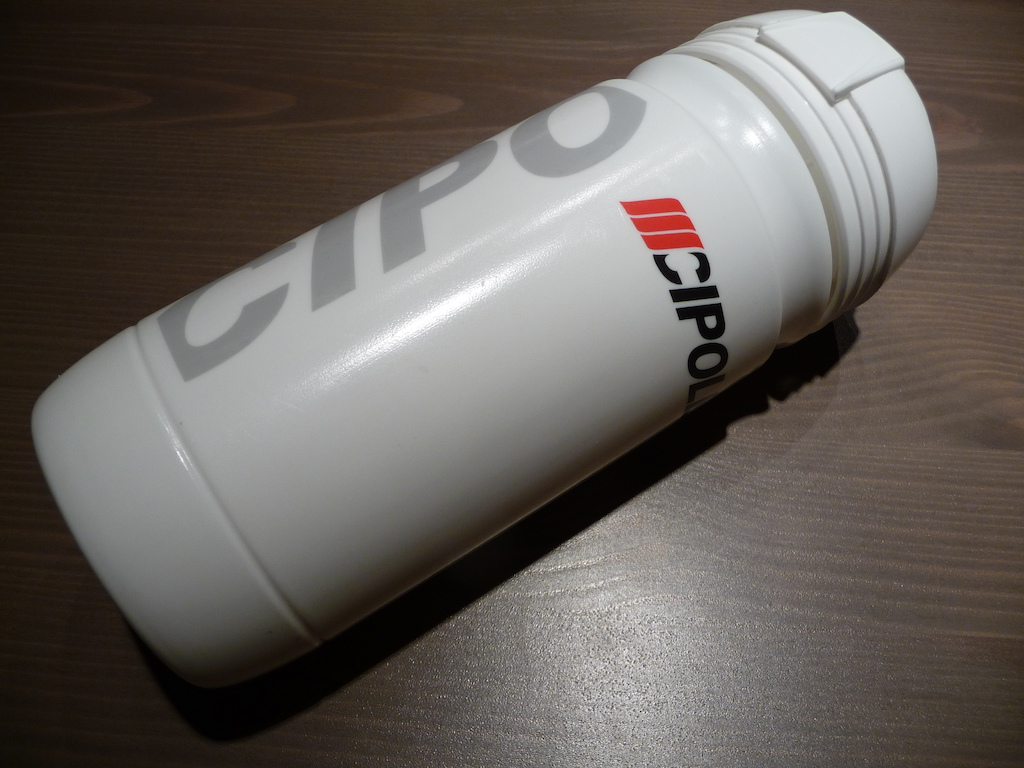 2015 Elite Corsa CIPOLLINI water bottle 550ml.