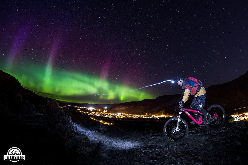 Aurora ride