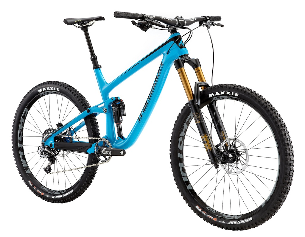 2016 Transition Patrol Carbon