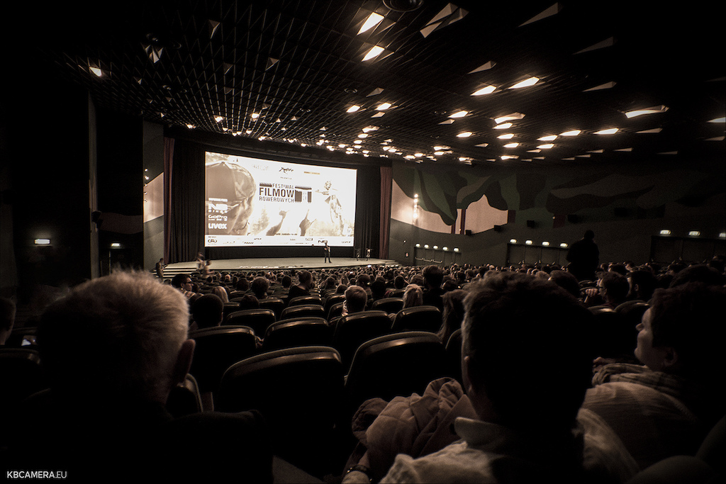 WHISTLER premiere/ NS Bikes Film Festival