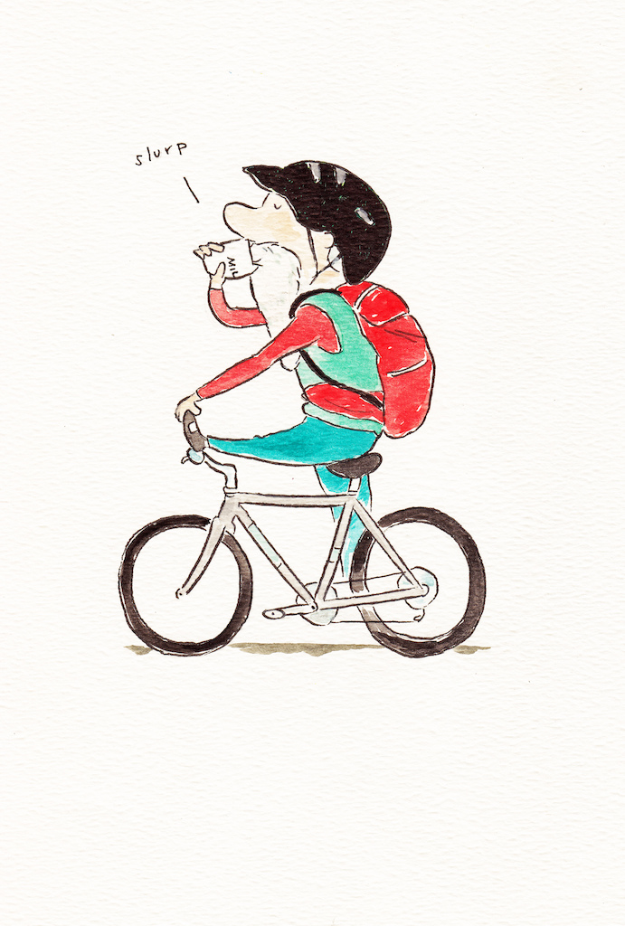 Anton s Company Ride - by Helena Juhasz Page 1