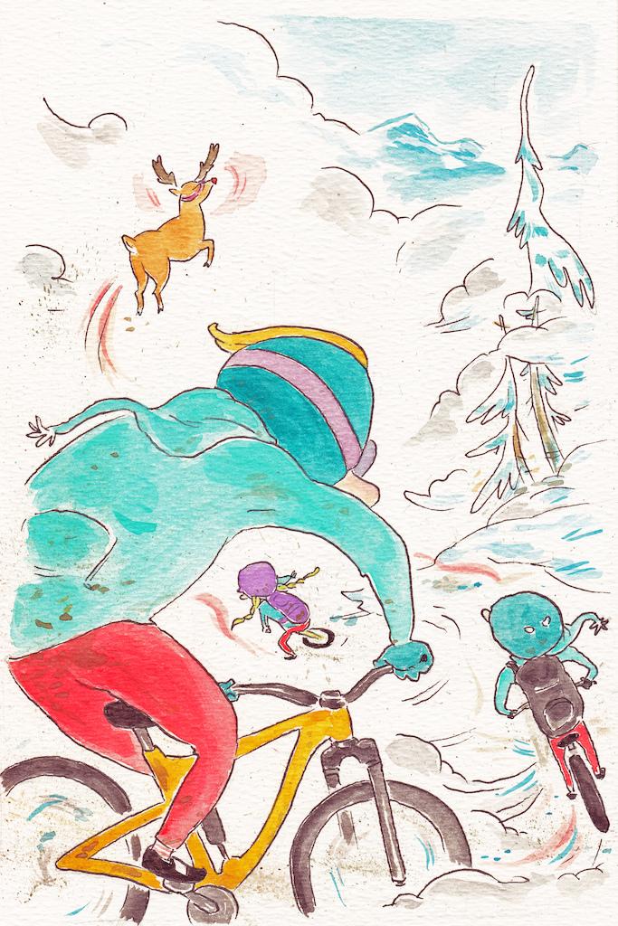 Anton s Company Ride - by Helena Juhasz Page 11