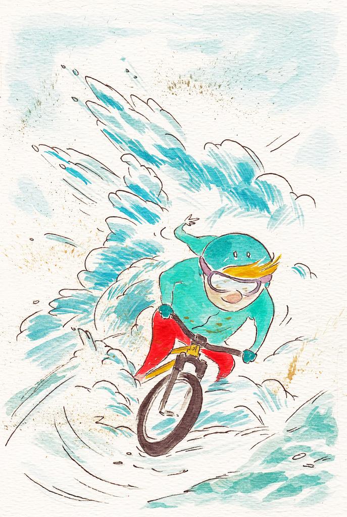 Anton s Company Ride - by Helena Juhasz Page 13