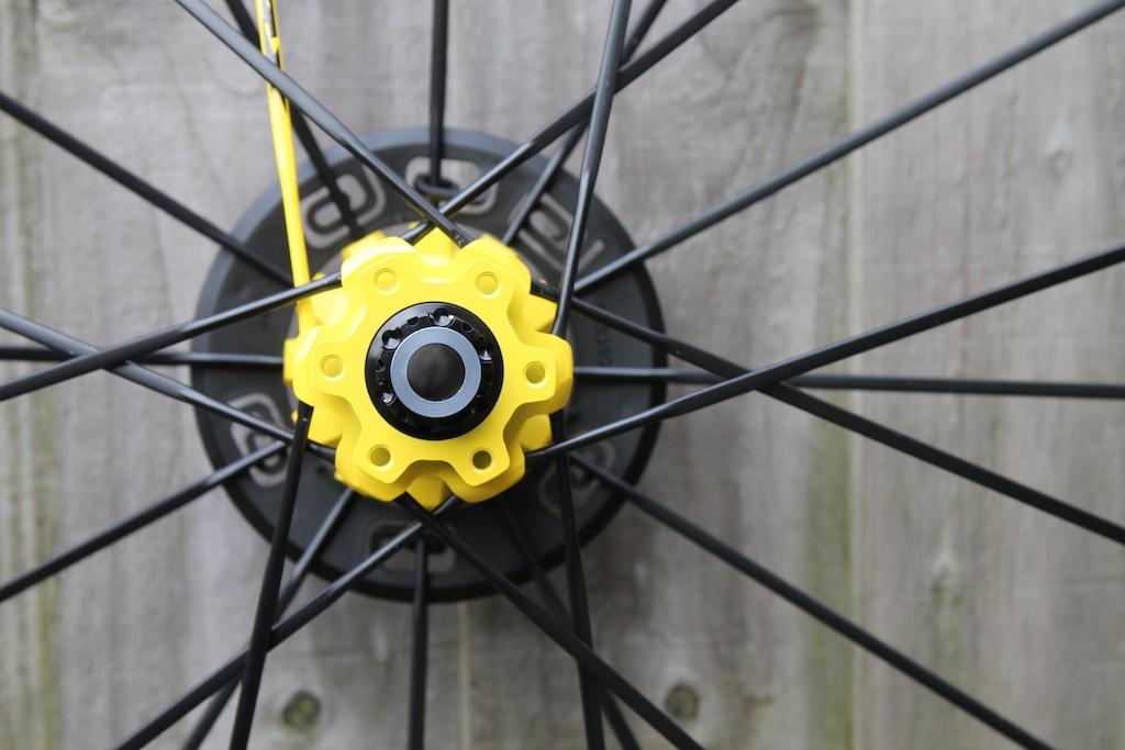 Mavic Crossmax Xl Pro Limited Wheels Review Pinkbike