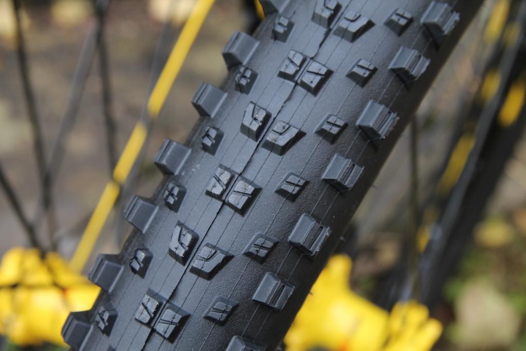 Mavic Crossmax XL Pro Limited wheels - review